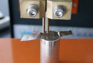 锂电池激光焊接