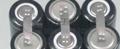 锂电池电堆焊接