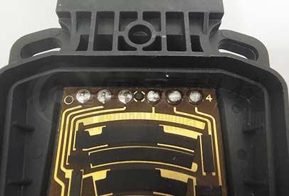 医疗设备激光非接触式高精度焊锡