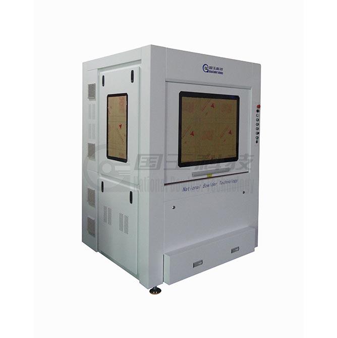 消声管激光切割机