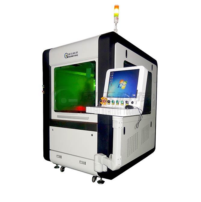 激光切割机多少钱一台?
