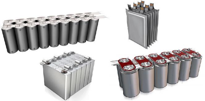 常用动力电池焊接技术对比